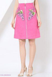 Нашивки-цветы на одежду