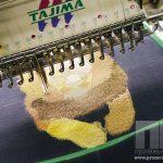 Как создается вышивка по фотографии?