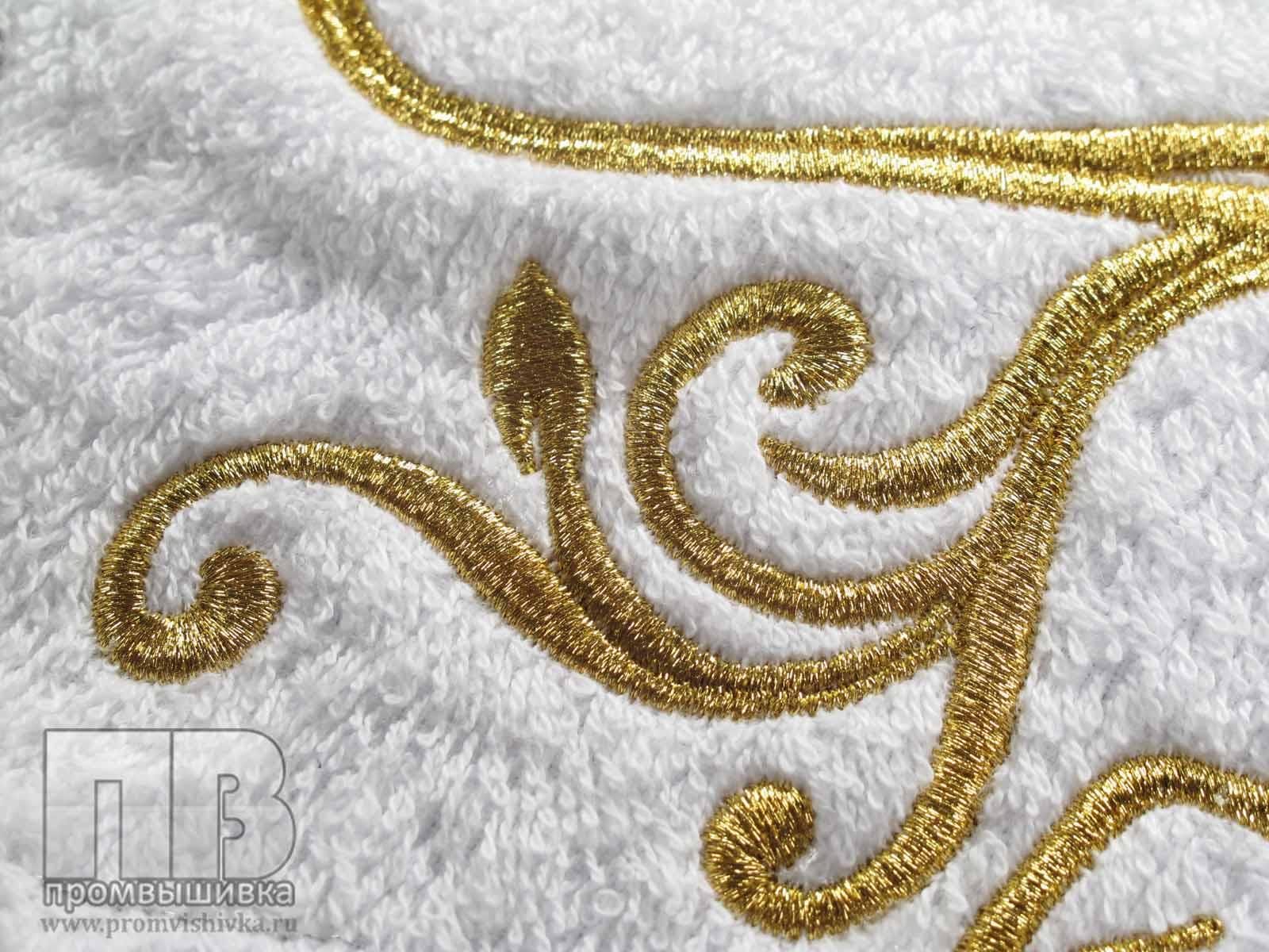 Халаты с именной вышивкой заказать в интернет магазине 67