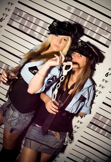 Девушки в полицейской форме фото фото 116-881