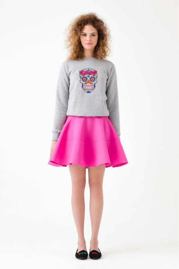 Молодёжная одежда на заказ