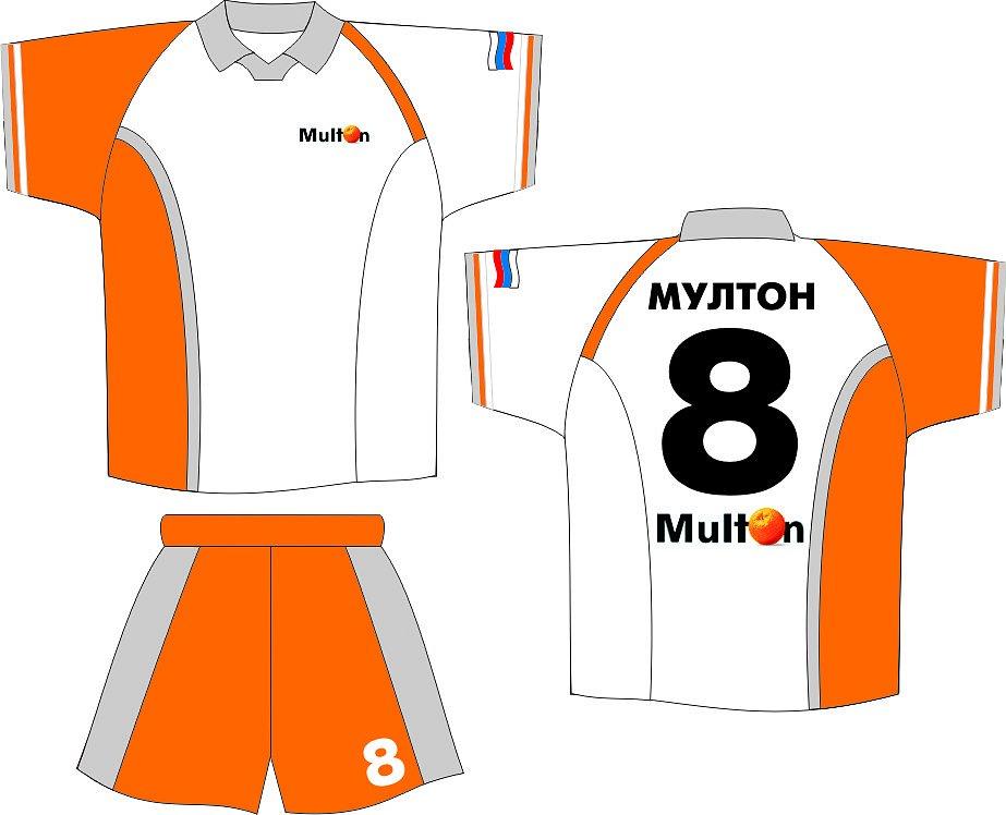 882c74eaf725 Футбольная форма на заказ