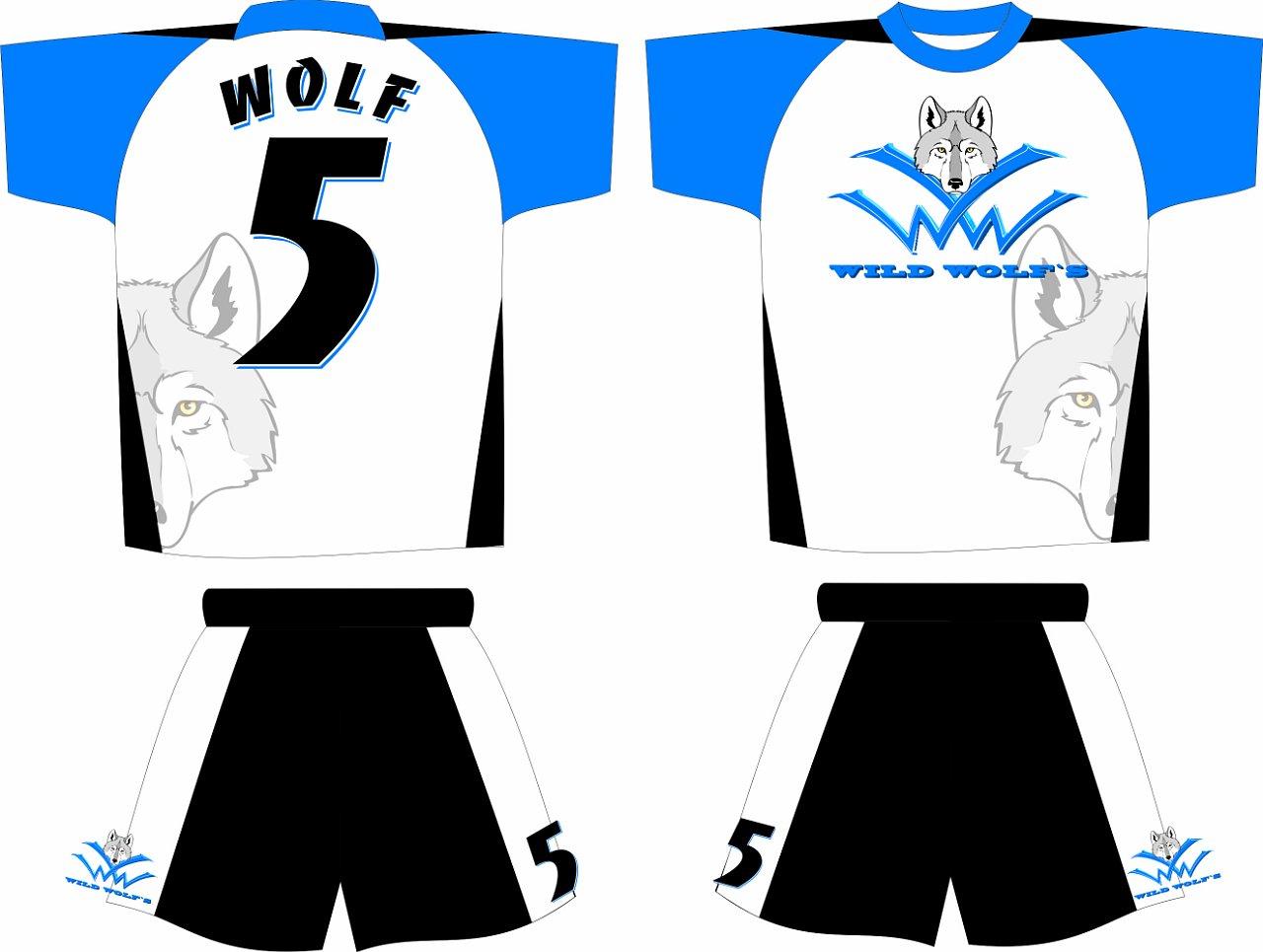 cf58113d5169 Футбольная форма на заказ. Создать футбольную форму
