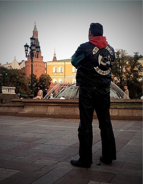 маф клубы в москве